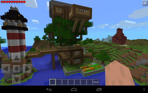 Minecraft - Pocket Edition screenshot 3