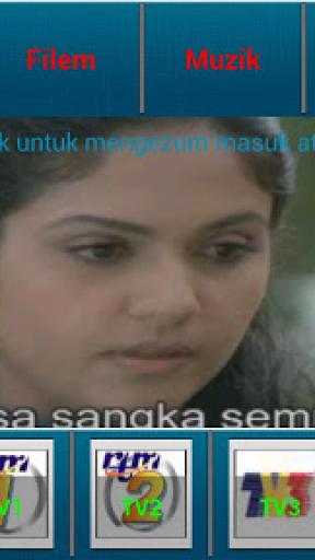 Malaysia TV Pro (200 Channels) Screenshot