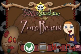 ZomBeans Screenshot