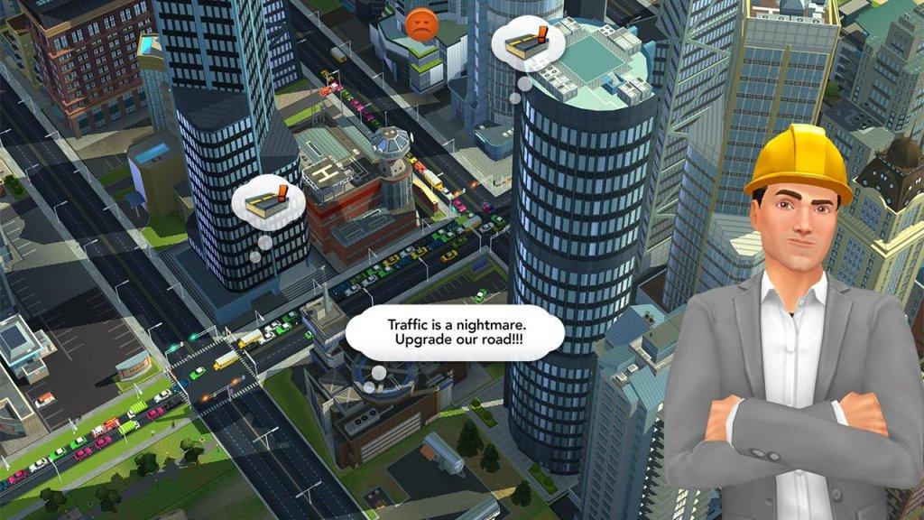 Взломанные игры на андроид simcity игра