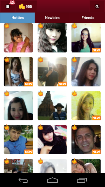 dating apps from asia
