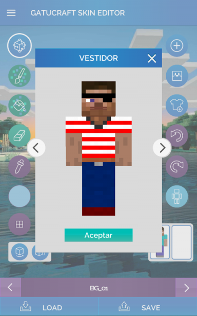 Skin Editor Download Apk For Android Aptoide