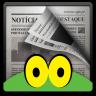 SAPO Banca de Jornais Icon
