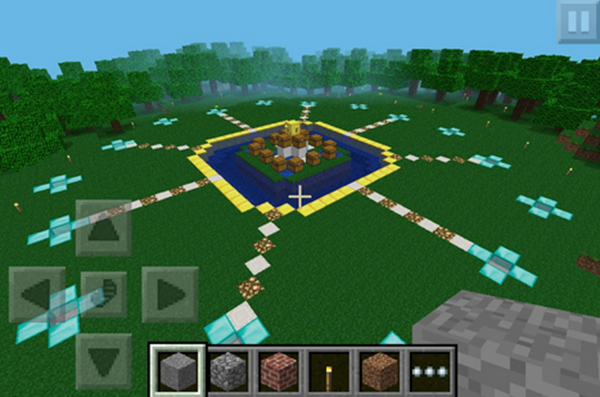 Minecraft Blueprint Mod Mods For Minecraft Seed 2014