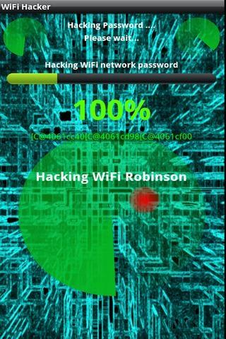 Патч android wifi - Wicrack - программа для взлома wi fi patch.