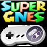 SuperGNES Lite (SNES emulador) Icon