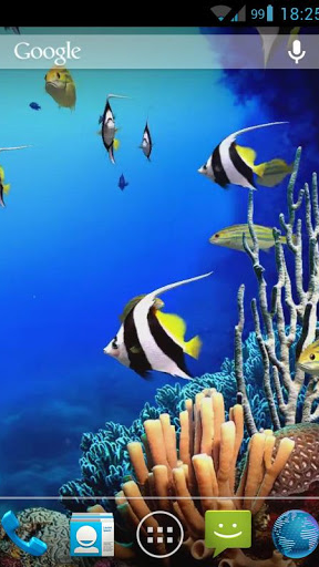 Beautiful aquarium live hd download apk for android for Decor live beautiful app