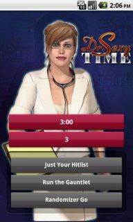 Dr SexyTime Advanced Sex Guide screenshot 7