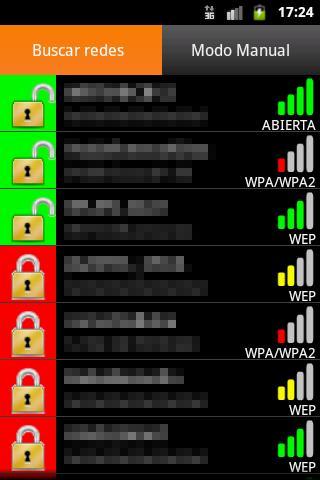 pulWifi Screenshot