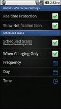 BluePoint Security Pro Screenshot