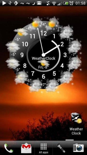 Weather Clock حمل من هنا http:\/\/up3.tops-star.net\/download.ph...4457597171.rar التطبيق المميز Weather