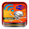 WiFi Hacker Powerful Icon