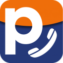 Plingm – Free & Cheap Calls Icon