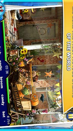 Bon Voyage AppGratis Screenshot