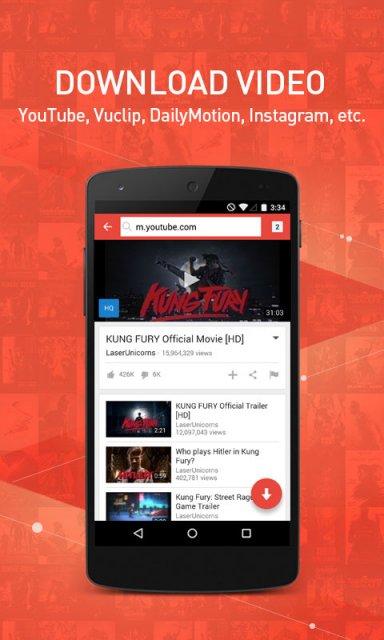 Youtube Downloader For Android Download: Youtube Video Downloader - SnapTube Pro
