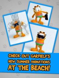 Talking Garfield Free screenshot 5