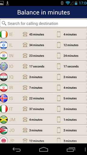 Plingm – Free & Cheap Calls screenshot 3