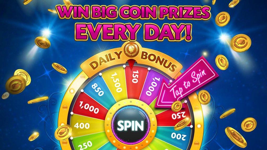caesars casino slots app