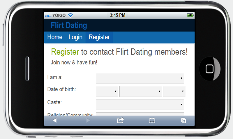 Trusted dating apps in india-in-Stratford