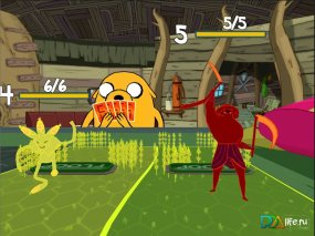 Card Wars - Adventure Time | Download APK f