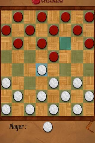 OS: Android 1.5 Описание: Checkers (шашки) -это логическая игра на андроид