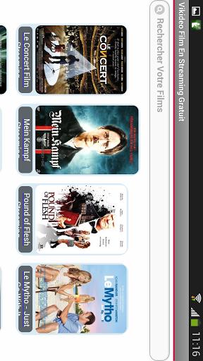 Regarder Film Streaming Screenshot