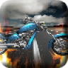 Racing Moto Tour Icon