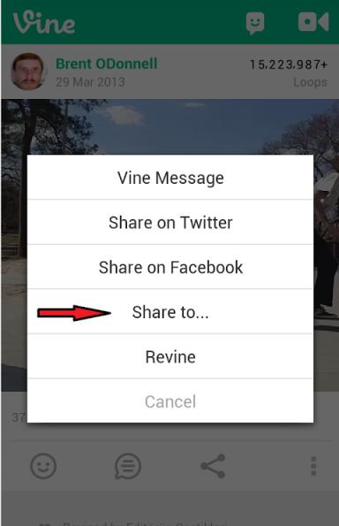 Image Result For Vine Downloader Apk