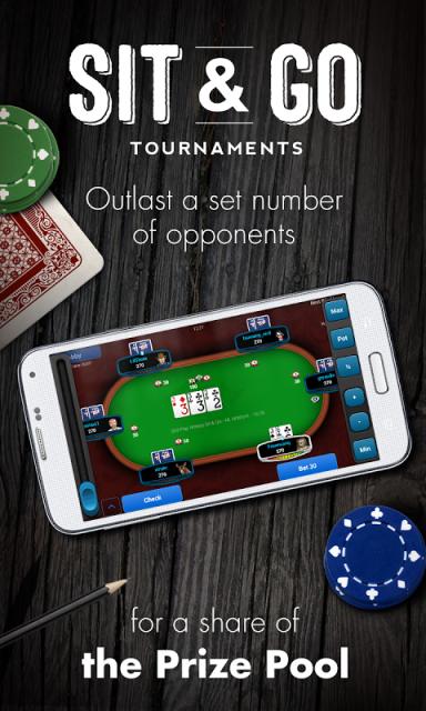 Full tilt poker app for android