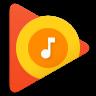 Google Play Musica Icon