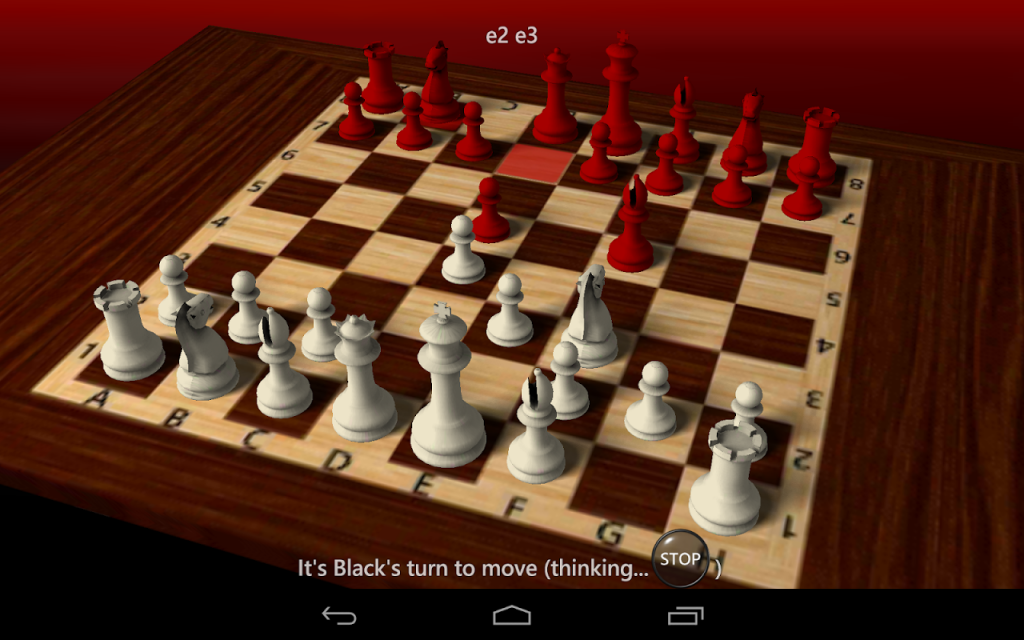3D Chess Game | Download APK for Android - Aptoide