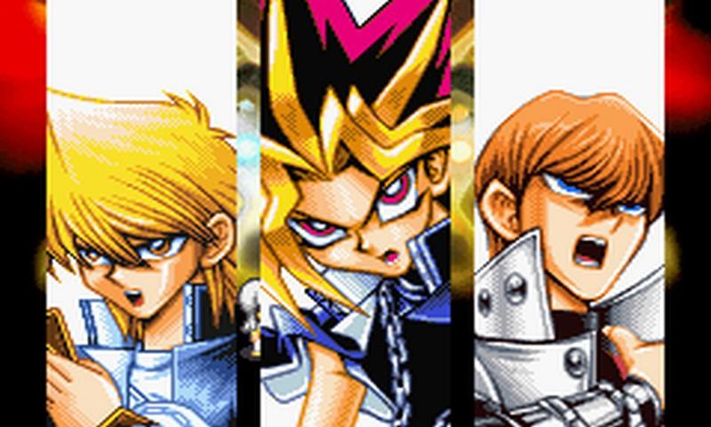 Download Yu-Gi-Oh! Reshef of Destruction for Free | Aptoide ...