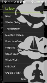 Sleep as Android Unlock screenshot 27