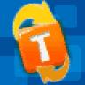 Text Twist Turbo Icon