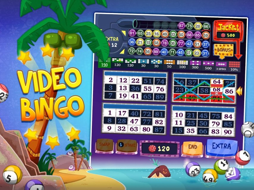 free slots on mecca bingo