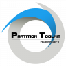 ROEHSOFT PARTITION TOOL KIT SD Icon