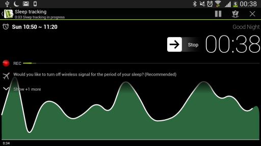 Sleep as Android Unlock screenshot 3