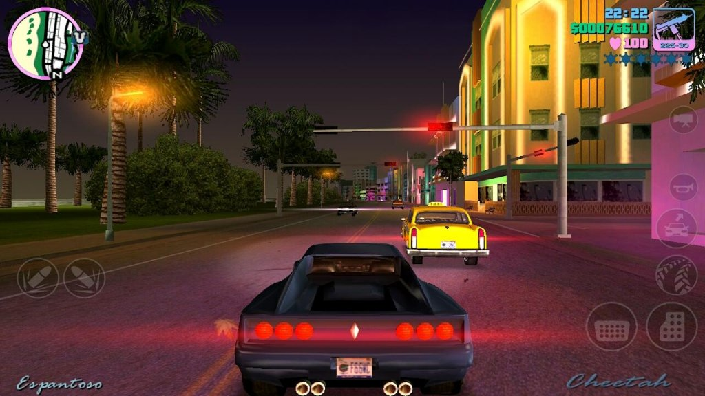 Grand Theft Auto: Vice City - Savou365 Android Store | Aptoide ...