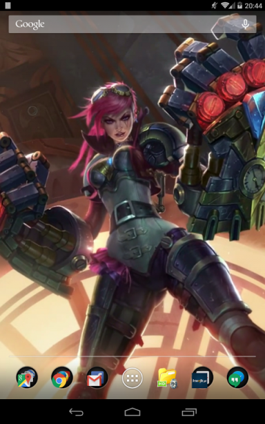 vi live league of legends download apk for android aptoide