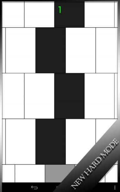 钢琴块儿 screenshot