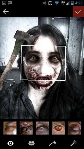 The Walking Dead Dead Yourself screenshot 1