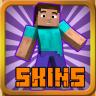 Minecraft PE Skins NEW Icon
