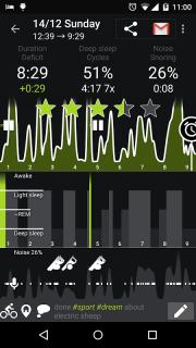 Sleep as Android Unlock screenshot 24