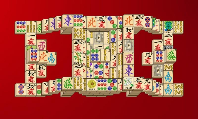 mahjong classic download