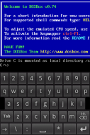 GameKeyboard Screenshot