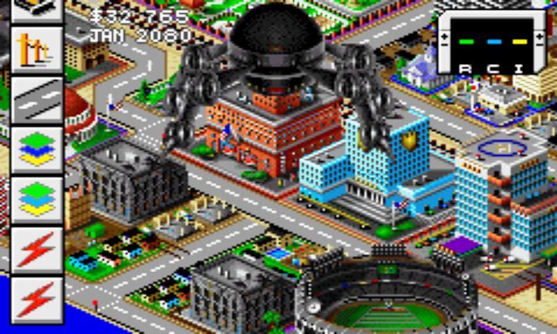 电路板 游戏截图 800_480