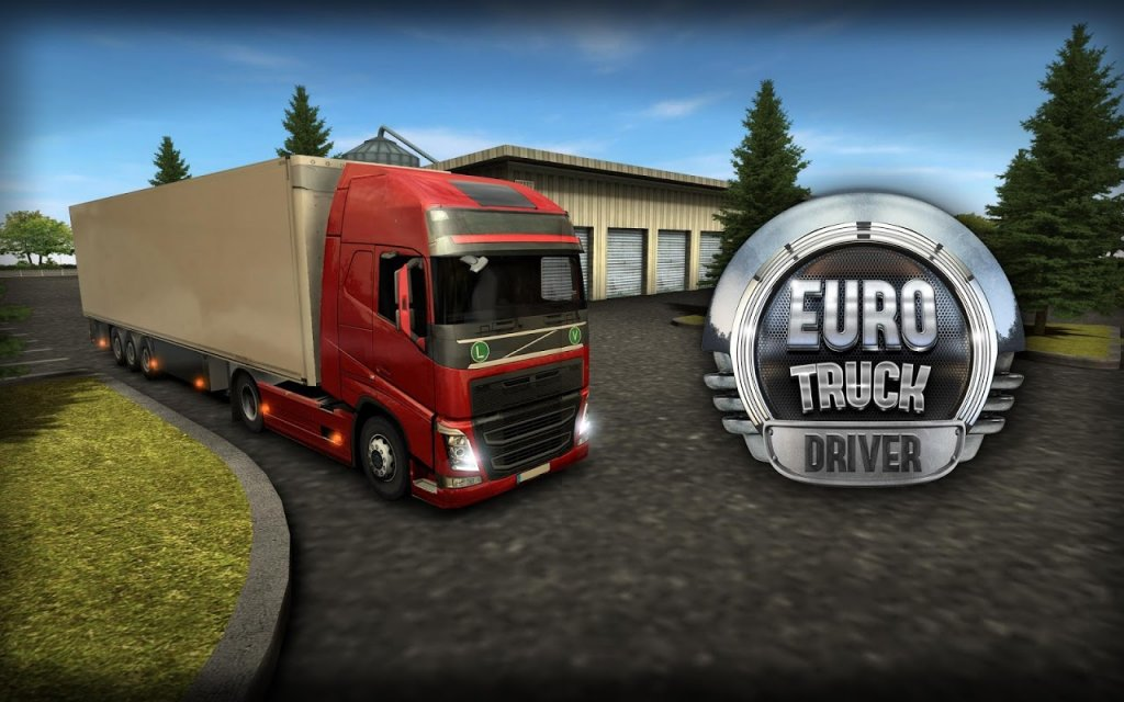 Euro truck driver simulator download apk for android aptoide