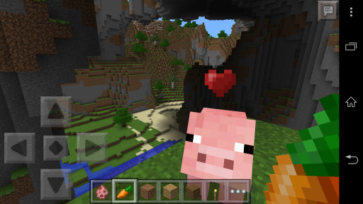 Minecraft - Pocket Edition screenshot 5