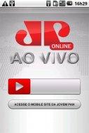 Radio Jovem Pan AM Screenshot