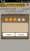 Clever Taxi Screenshot
